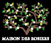 Maison des Rosiers, St Laurent des Combes, Charente
