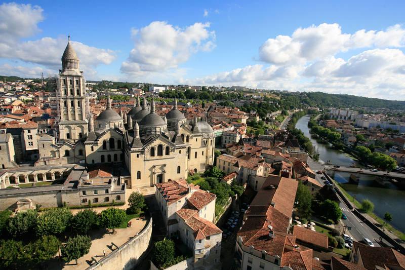perigueux capital of the perigord